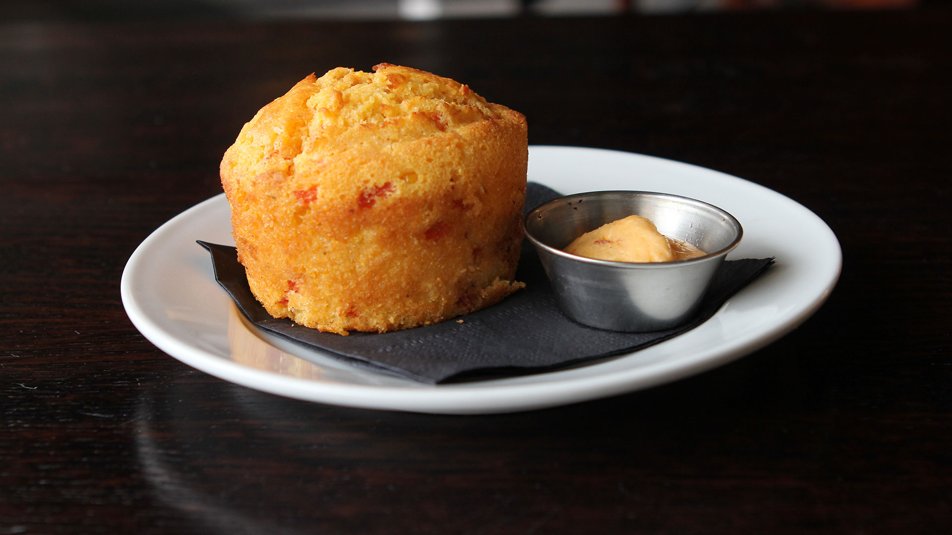 muffin from Piedmont Bistro by Venue in Lincoln, NE